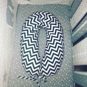 Ni-Na Design Jastuk za Dojenje