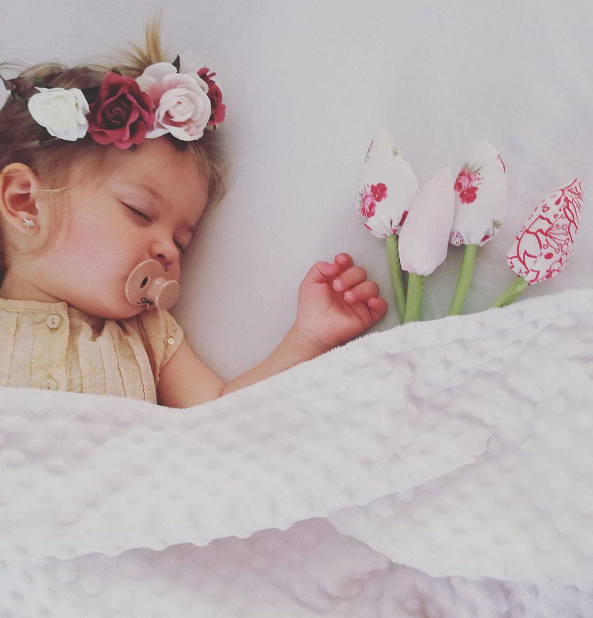 ni-na design spavalica