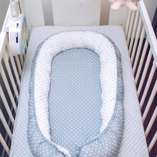 Ni-Na Design Baby Nest